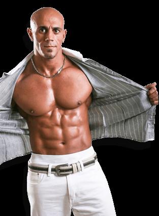 سلامتی نیازی در گرو ورزش