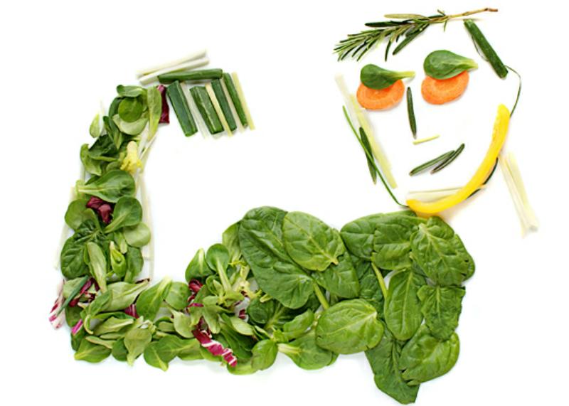 گیاه خواری گیاهخواری