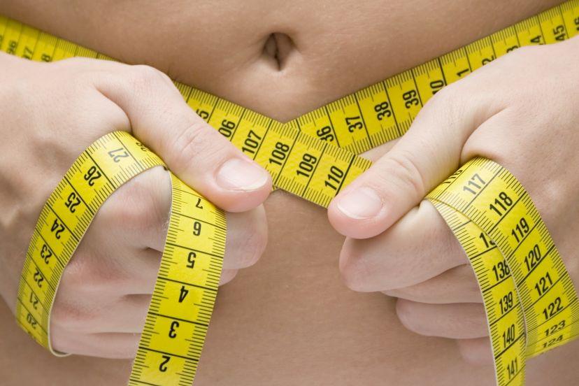 چاقی تناسب اندام و لاغری