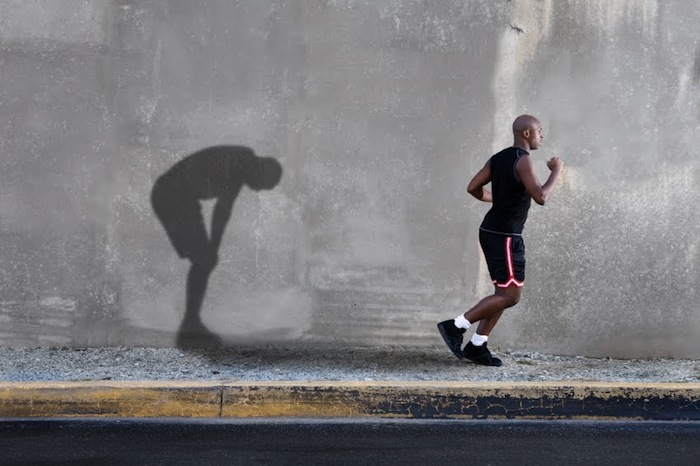بی حوصلگی و ورزش