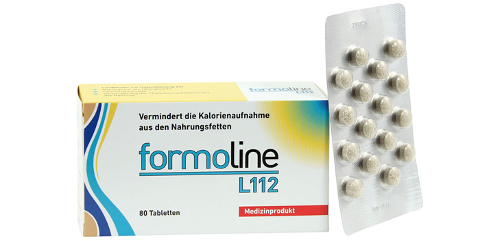 فرمولاین ال formoline L112