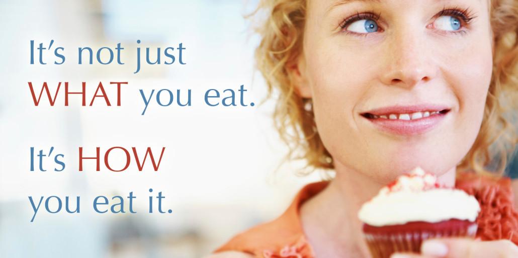 مایندفول ایتینگ Mindful Eating