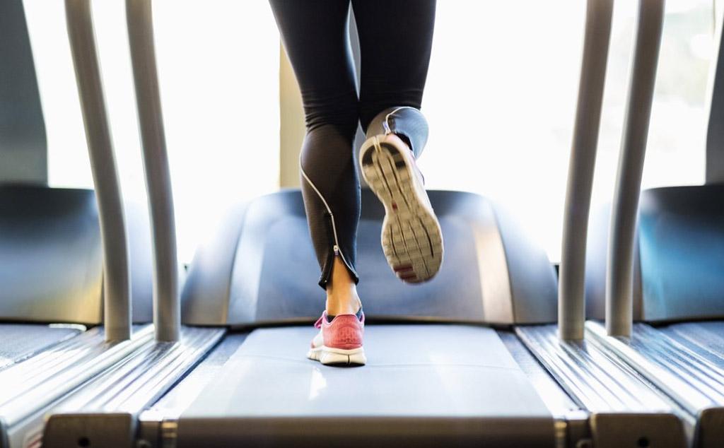 ورزش و قاعدگی