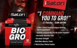 بیو گرو BIO-GRO