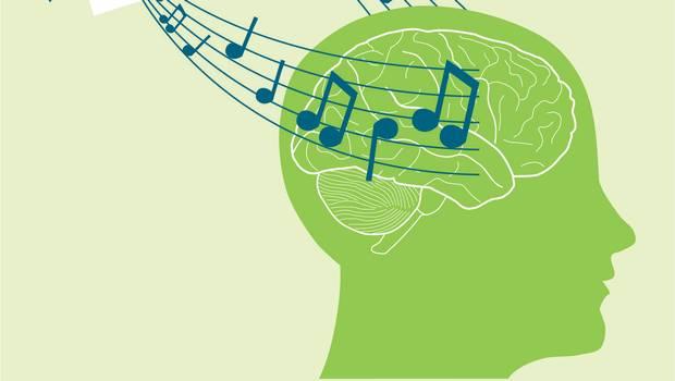 موسیقی مغز روان جسم مجیک بادی فرزین جباری