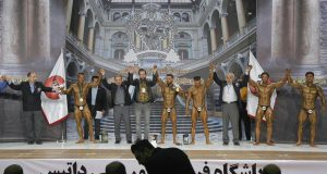 قهرمانان دسته سوم بادی کلاسیک