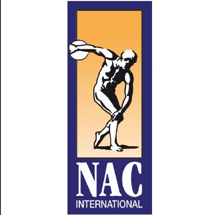 مسابقات NAC