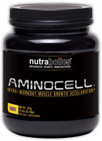 آمینو سل نوترابولیکس AMINOCELL NUTRABOLICS