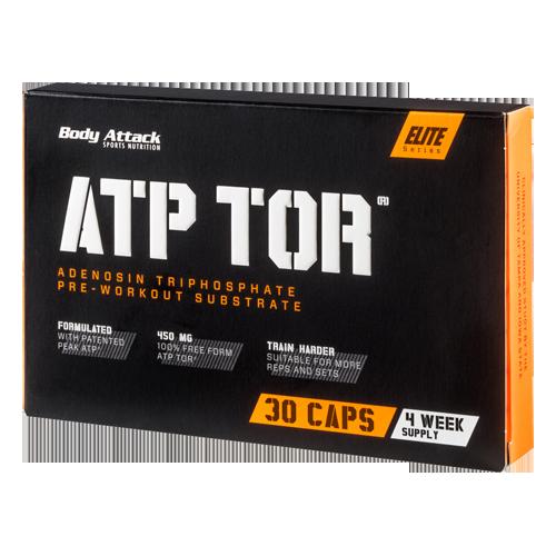 ای تی پی تور بادی اتک ATP TOR BODY ATTACK