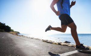 دویدن و افزایش طول عمر