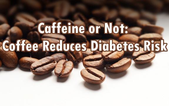 نوشیدن قهوه و کاهش ریسک ابتلا به دیابت نوع دو