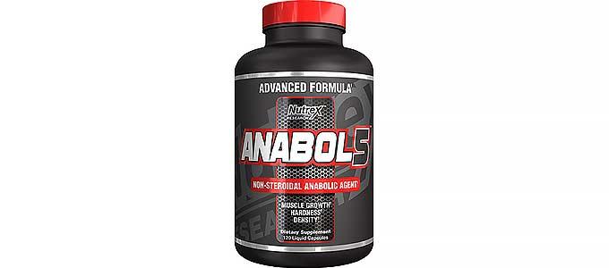 آنابول ۵ ANABOL 5