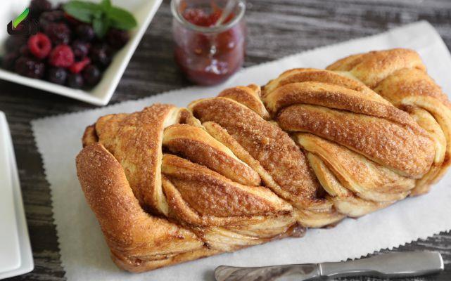 بهترین نان از نظر طب سنتی