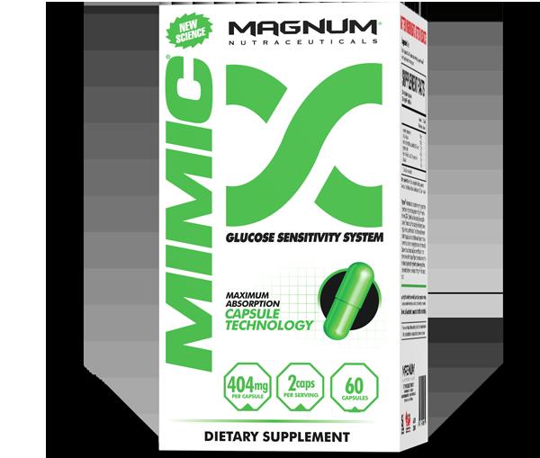 مگنوم میمیک MAGNUM MIMIC