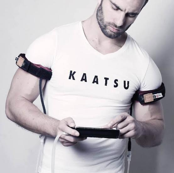 تمرینات کاتسو
