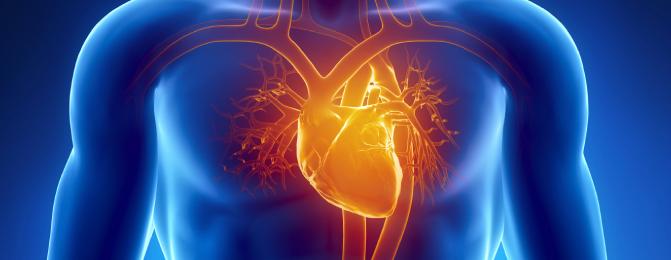 مشکلات قلب و درمان آنها