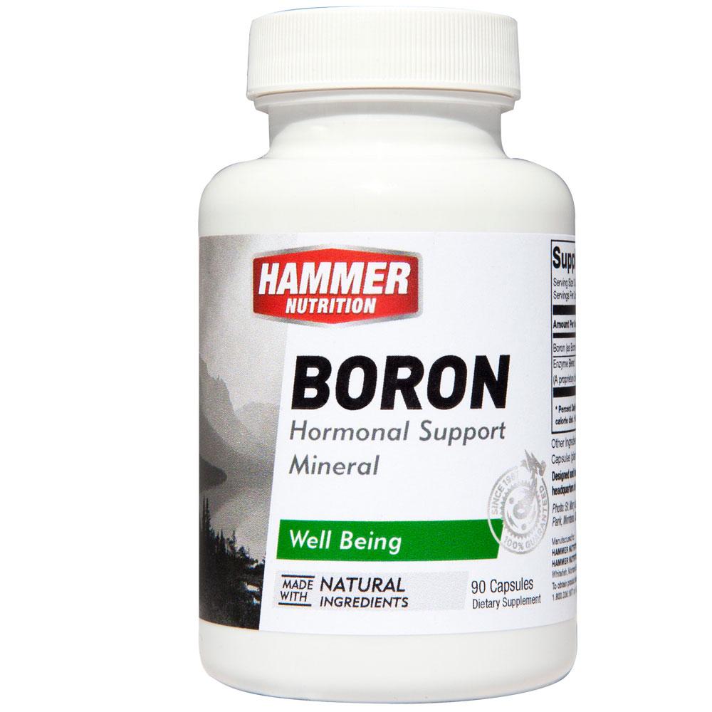 مکمل بور boron