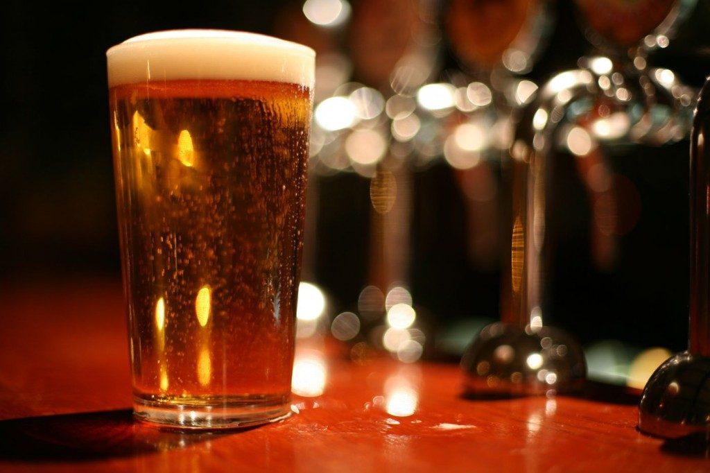 مضرات مشروبات الکلی