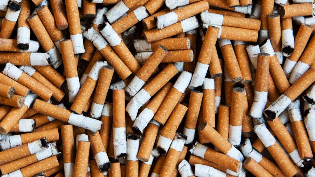 مضرات سیگار برای ورزشکاران