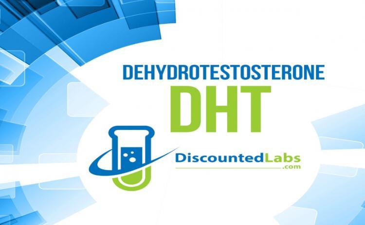 دی هیدروتستوسترون DHT