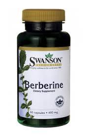 بربرین Berberine