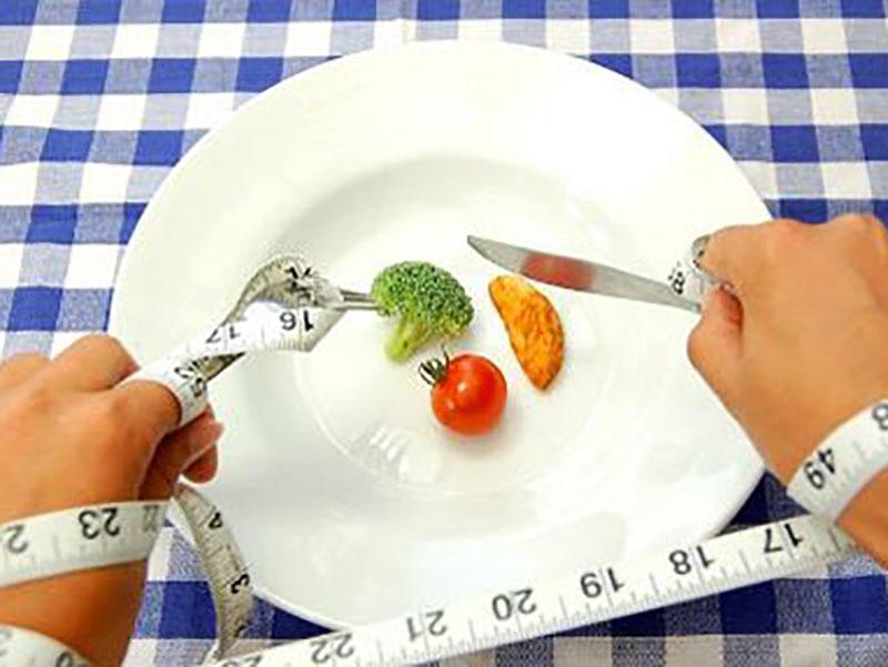 رژیم 1800 کالری برای کاهش وزن و تناسب اندام موثر است؟