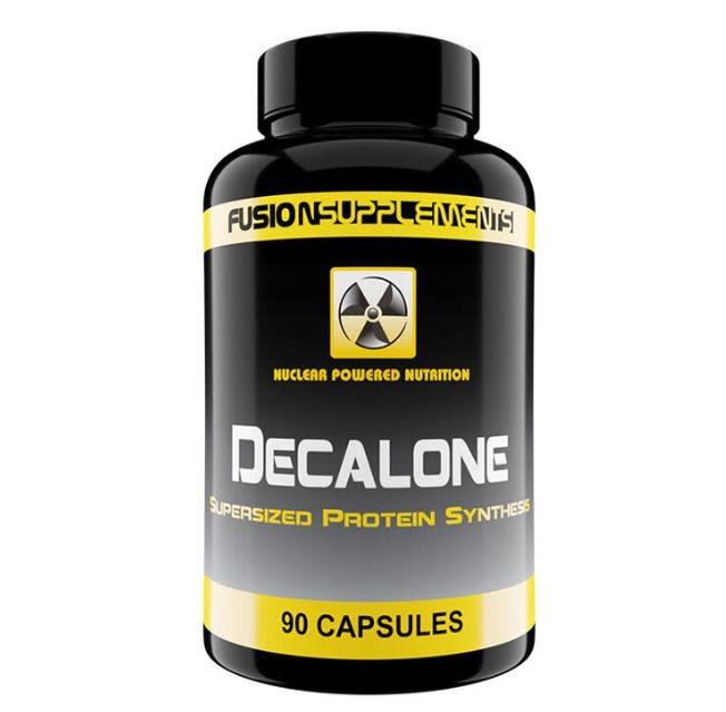 مکمل Decalone چیست و چه فوایدی برای بدنسازان دارد؟